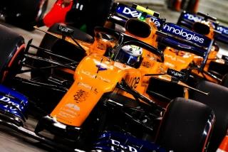 Fotos GP Bahréin F1 2019 Foto 119