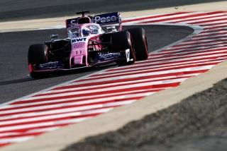 Fotos GP Bahréin F1 2019 Foto 121