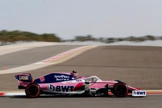 Fotos GP Bahréin F1 2019 Foto 122
