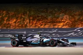 Fotos GP Bahréin F1 2019 Foto 126