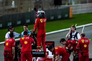 Fotos GP Bahréin F1 2019 Foto 129