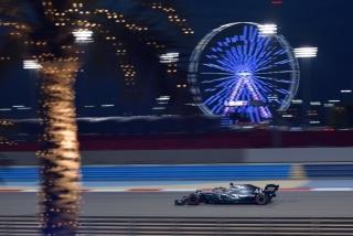 Fotos GP Bahréin F1 2019 Foto 130