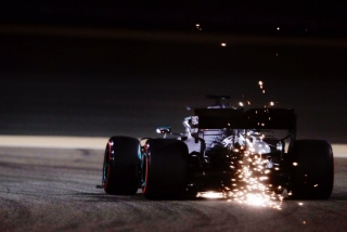 Fotos GP Bahréin F1 2019 Foto 131