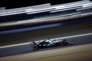 Fotos GP Bahréin F1 2019 Foto 133