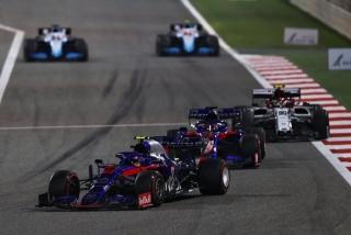 Fotos GP Bahréin F1 2019 Foto 136