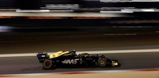 Fotos GP Bahréin F1 2019 Foto 140