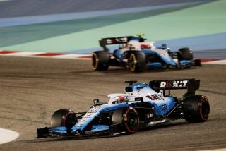 Fotos GP Bahréin F1 2019 Foto 149