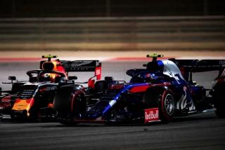 Fotos GP Bahréin F1 2019 Foto 151