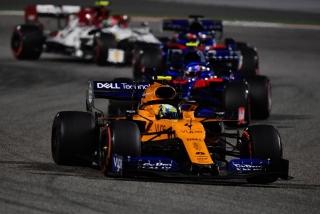 Fotos GP Bahréin F1 2019 Foto 153