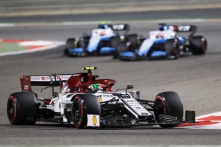 Fotos GP Bahréin F1 2019 Foto 155
