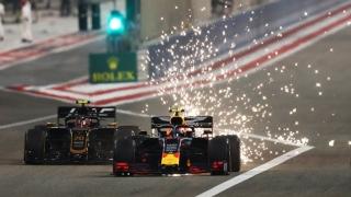 Fotos GP Bahréin F1 2019 Foto 156