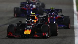 Fotos GP Bahréin F1 2019 Foto 159