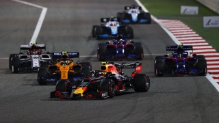 Fotos GP Bahréin F1 2019 Foto 161