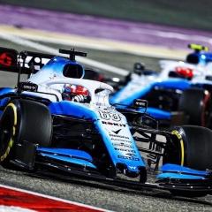 Fotos GP Bahréin F1 2019 Foto 162