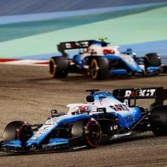 Fotos GP Bahréin F1 2019 Foto 164