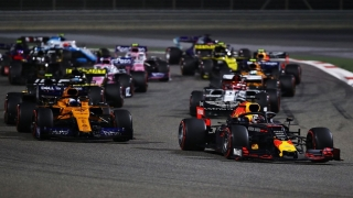 Fotos GP Bahréin F1 2019 Foto 166