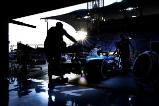 Las fotos del GP de Bahreín F1 2020 - Foto 1