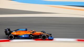 Las fotos del GP de Bahreín F1 2020 - Miniatura 3