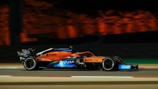 Las fotos del GP de Bahreín F1 2020 - Miniatura 7