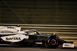 Las fotos del GP de Bahreín F1 2020 - Miniatura 8