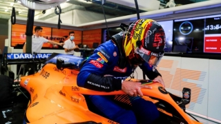 Las fotos del GP de Bahreín F1 2020 - Miniatura 9