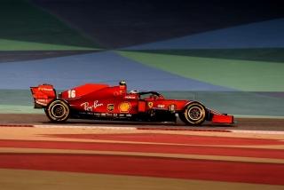Las fotos del GP de Bahreín F1 2020 - Miniatura 10