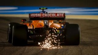 Las fotos del GP de Bahreín F1 2020 - Miniatura 11