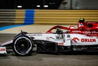 Las fotos del GP de Bahreín F1 2020 - Miniatura 12
