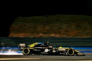 Las fotos del GP de Bahreín F1 2020 - Miniatura 13