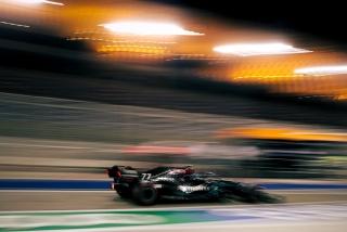 Las fotos del GP de Bahreín F1 2020 - Miniatura 16