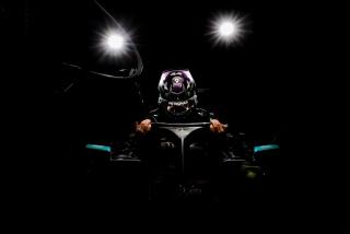 Las fotos del GP de Bahreín F1 2020 - Miniatura 17