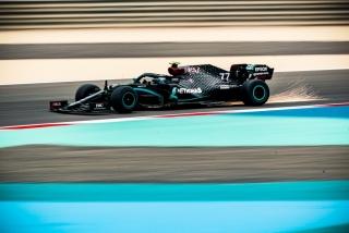 Las fotos del GP de Bahreín F1 2020 - Miniatura 18
