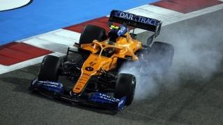 Las fotos del GP de Bahreín F1 2020 - Miniatura 19