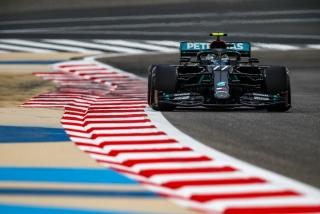 Las fotos del GP de Bahreín F1 2020 - Miniatura 20