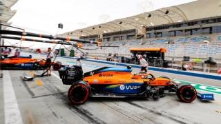 Las fotos del GP de Bahreín F1 2020 - Miniatura 21