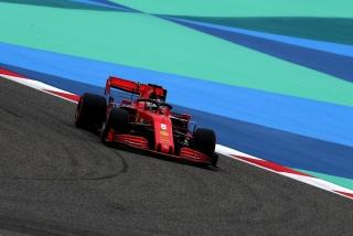 Las fotos del GP de Bahreín F1 2020 - Miniatura 22