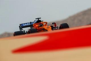 Las fotos del GP de Bahreín F1 2020 - Miniatura 23
