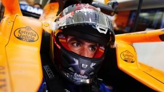 Las fotos del GP de Bahreín F1 2020 - Miniatura 24