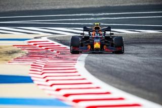 Las fotos del GP de Bahreín F1 2020 - Miniatura 25