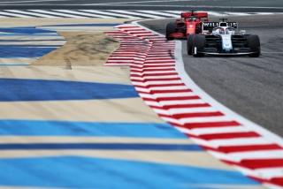 Las fotos del GP de Bahreín F1 2020 - Miniatura 26