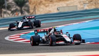 Las fotos del GP de Bahreín F1 2020 - Miniatura 27