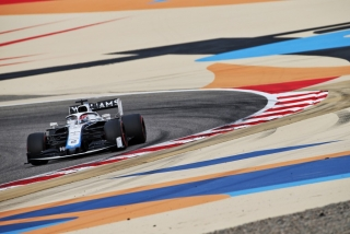 Las fotos del GP de Bahreín F1 2020 - Miniatura 30