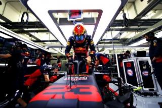 Las fotos del GP de Bahreín F1 2020 - Miniatura 31