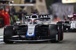 Las fotos del GP de Bahreín F1 2020 - Miniatura 33