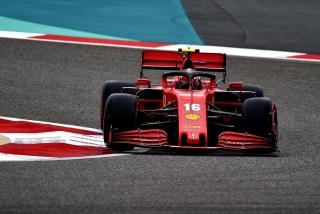 Las fotos del GP de Bahreín F1 2020 - Miniatura 34