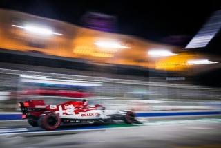 Las fotos del GP de Bahreín F1 2020 - Miniatura 36
