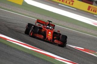 Las fotos del GP de Bahreín F1 2020 - Miniatura 37