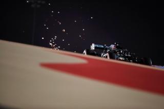 Las fotos del GP de Bahreín F1 2020 - Miniatura 41