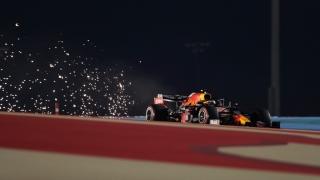 Las fotos del GP de Bahreín F1 2020 - Miniatura 42