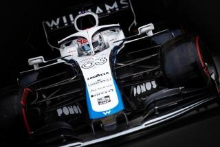Las fotos del GP de Bahreín F1 2020 - Miniatura 43